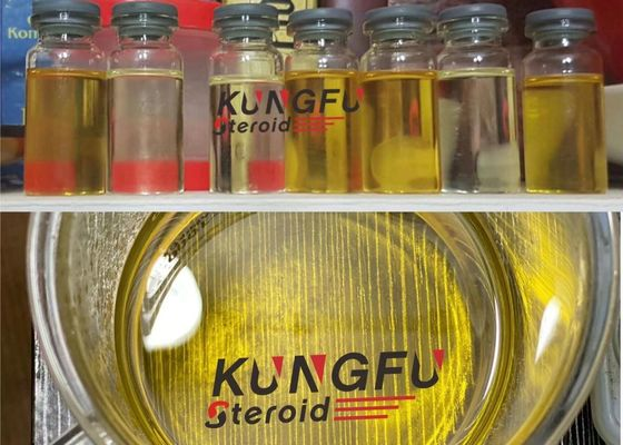 Undecylenate Boldenone Steroids 300mg/Ml Bodybuilding Steroids Injection